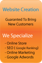 Website creation montreal
