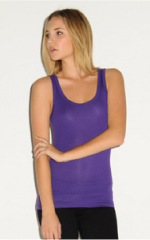 bella ladie tank top camisole